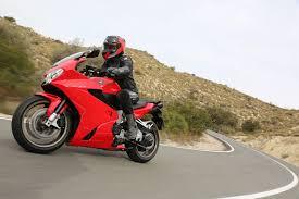 honda vfr 750 first ride 2014 honda vfr800 review visordown