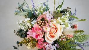 Fake Wedding Flowers Bridal Bouquets Bridal Bouquet Wedding Bouquets Wedding Flowers