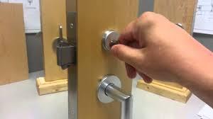 Door Handles And Locks Good Pocket Door Lock With Key U2014 The Homy Design