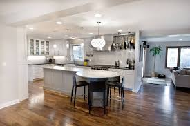 Cost Of A Kitchen Island How Much Does A Kitchen Island Cost 2017 With Design To Remodel