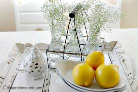 Baby S Breath Centerpiece Winterizing With Baby U0027s Breath One More Time Events