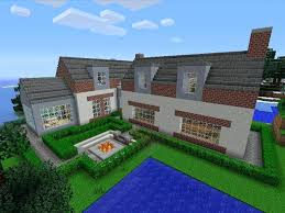 Best 20 Minecraft Small Modern by Beautiful Most Modern House In Minecraft Home Decor Futuristic How