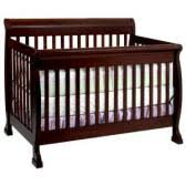 Davinci Kalani 4 In 1 Convertible Crib Reviews Davinci Kalani 4 In 1 Convertible Baby Crib Review