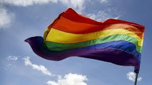 Pride Flag Colors Controversy Flies Over Philadelphia U0027s New Pride Flag