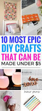 best 25 crafts to make and sell ideas on pinterest