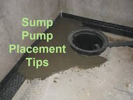 best sump pump for homeowners buying guide