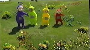 dance teletubbies vhs teletubbies wiki fandom