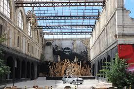 Bordeaux Street Art Street