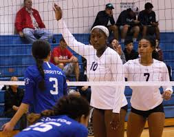 Cerritos College Map Sophomore Leads El Camino Women U0027s Volleyball Team Past Cerritos