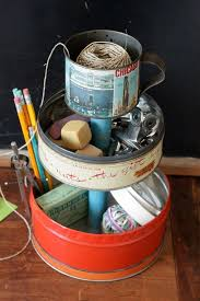 the decorative genius of repurposing places in the home 17 clever and interesting ways to repurpose vintage kitchenware