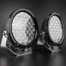 led driving lights automotive 9 inch led driving light 111 watt