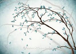 free printable bird wall art romantic love bird wall art 5 x 7 print nature inspired blue