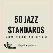 invitation jazz standard chatterzoom