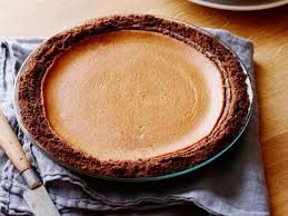 pumpkin pie recipe alton brown food network