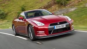 Nissan Gt R Review Top Gear
