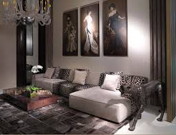 luxury furniture 2014 roberto cavalli home furniture