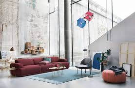 Furniture By The Room Great Celebration For Muuto In The West Coast Ifdm