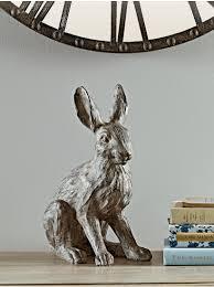 animal ornaments bird hare stag ornaments decorative fruit uk