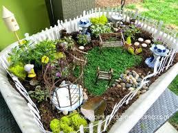 Craft Ideas For The Garden Easter Garden Ideas Top Garden Decor Ideas Easy Backyard Design