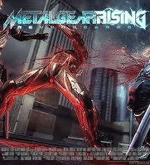 Metal Gear Rising Memes - buying new soul arterius movie poster meme metal gear rising