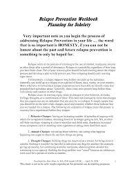 drug addiction recovery worksheets nara colors com