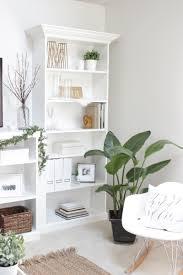 Diy Built In Desk by Our Ikea Hack Diy Built In Bookcase Saffron Avenue Saffron