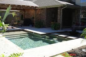Cool Pool Houses Pool Designs Katy Houston Cypress Spring Tomball