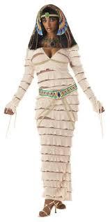 Halloween Mummy Costumes Elite Quality Egyptian Mummy Costume Jokers Masquerade