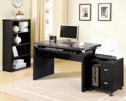 L Shaped Studio Desk by Furniture Large L Shaped Computer Desk For Home With Black Finish