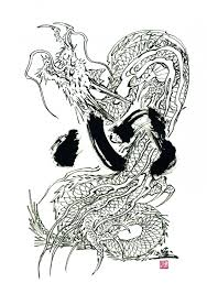 horiyoshi iii ryushin dragon tattoos pictures tattoomagz