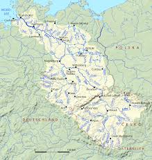 East Empire Shipping Map Elbe Wikipedia
