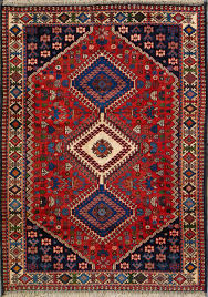 Old Persian Rug by Buy Yalameh Persian Rug 3 U0027 5