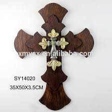 Crosses Home Decor Wholesale Large Polyresin Wall Cross For Home Decor Buy Cross