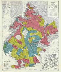 Chicago Race Map by How Redlining U0027s Effects Lasted For Decades The New York Times