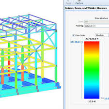 Wood Truss Design Software Download by Steel Design Software Edilus Acca Software