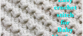 pattern of crochet stitches video tutorial beautiful crystal waves crochet stitch for fast and