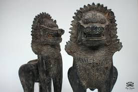 foo dogs for sale foo dogs for sale large dog statues uk thedwelling info