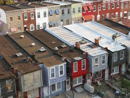 why a manual is needed for visiting poor neighborhoods community