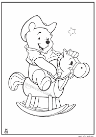 winnie pooh coloring pages 34