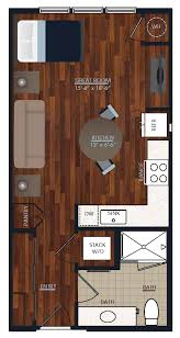 denver colorado apartments centric lohi floorplan browser