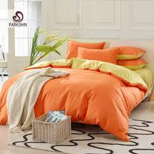 buy solid yellow duvet cover and get free shipping on aliexpress com