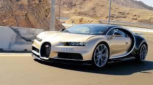 bugatti chiron gold the 261mph bugatti chiron chris harris drives top gear youtube