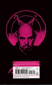 the satanic bible anton szandor lavey 8601404327926 books