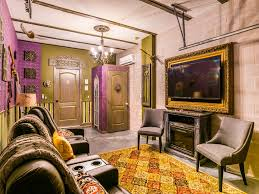paradise palms resort magical 5 bedroom 5 vrbo harry potter media and game room