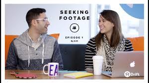 Seeking Episode 1 Seeking Footage Episode 1 Intro To Seeking Footage Why Lighting