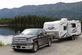 Alaska travel trailers images New laramie eco d and new tt on the alaska highway jpg