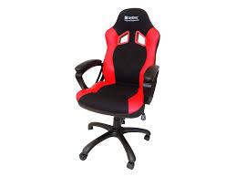 Ps4 Gaming Chairs 3rd Strike Com Sandberg Warrior Gaming Chair U2013 Hardware Review