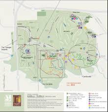 Houston Maps Houston Memorial Park Map Map Of Memorial Park Houston Texas Usa