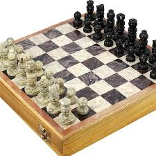 Unique Photo Gifts by Amazon Com Rajasthan Stone Art Unique Chess Sets And Board