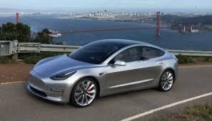 7 elektrische alternatieven voor de tesla model 3 carblogger